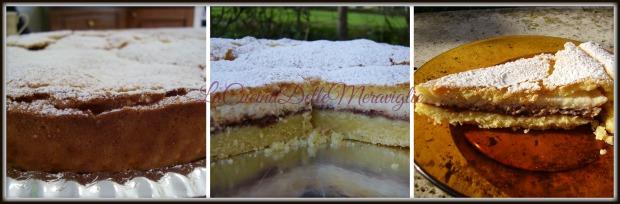 torta ricotta&marmellata blog