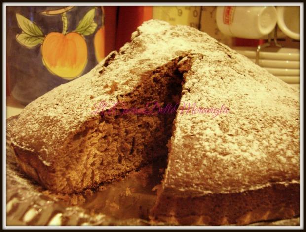 torta vulcano cacao 2