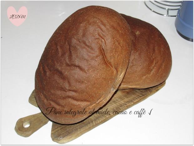 pane integrale dolce
