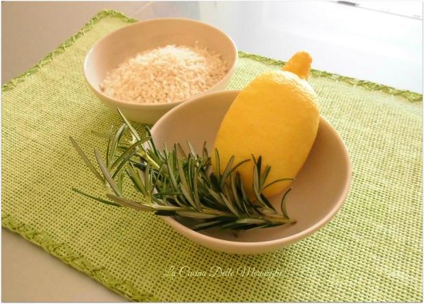risotto limone rosmarino 2