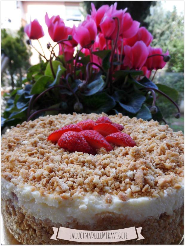 torta sbriciolata fragole_2